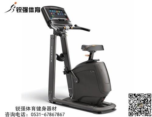 乔山 立式商用健身车MATRIX U50