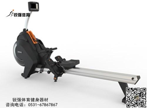 舒华 高端商用划船机SH-R8800
