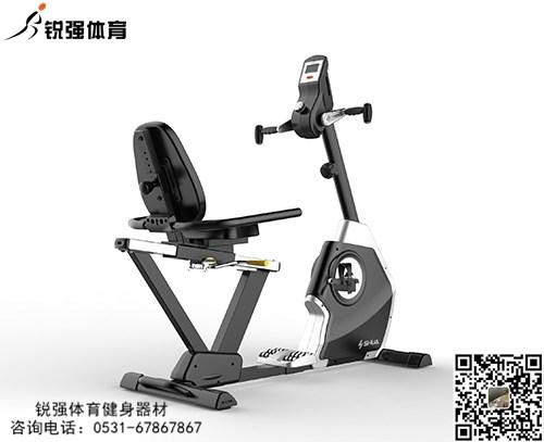 舒华 卧式康复健身车SH-5836R