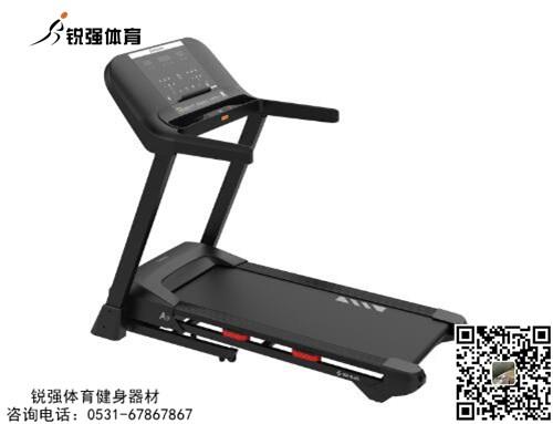 舒华A9家用跑步机(全新华为版)SH-T9119P