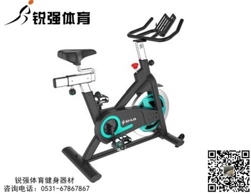 锐强体育推荐家用健身器材-动感单车SH-B5966S