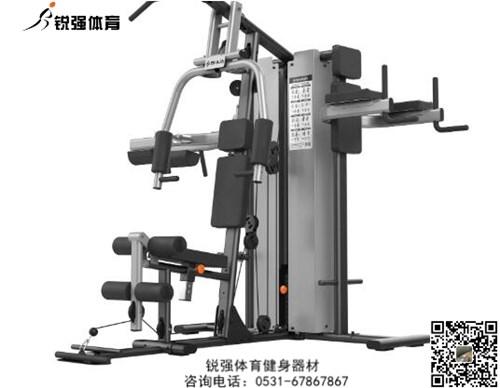 三人站综合训练器SH-G5203