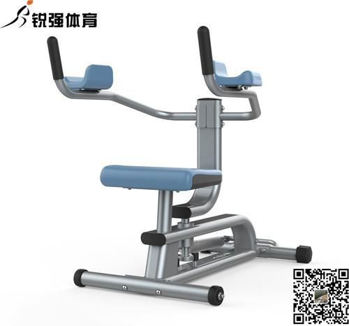 老年健身器材-扭腰训练器SH-G5606
