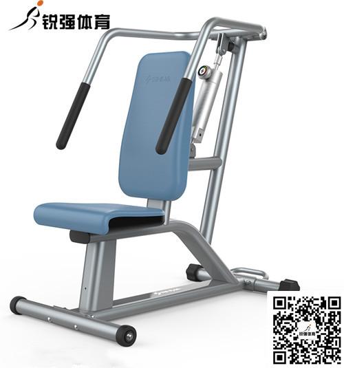 老年健身器材-上斜训练器SH-G5604