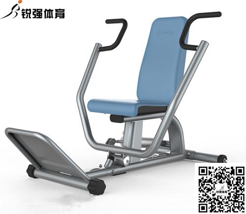 老年健身器材-推胸训练器SH-G5601