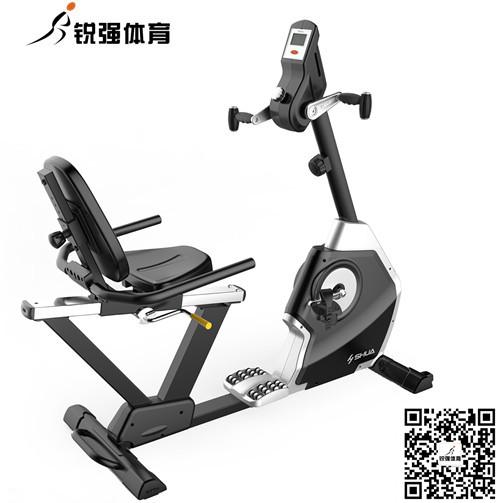 老年健身车-A6-R卧式健身车SH-B5836R