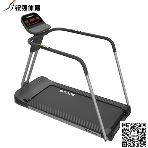 老年跑步机-A6复健型走步机SH-T5600