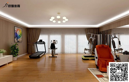 私家健身房解决方案