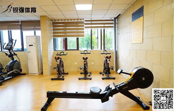 学校健身房器材解决方案
