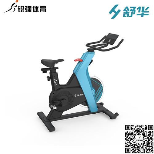 舒华动感单车SH-B599 免插电