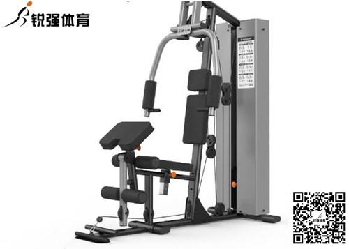 单人站综合训练器SH-G5201