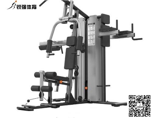 如何高效的利用力量器械进行减脂训练
