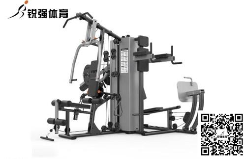 四人站综合训练器SH-G5205