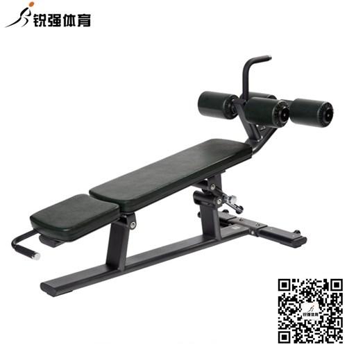 舒华 腹肌练习椅SH-6879