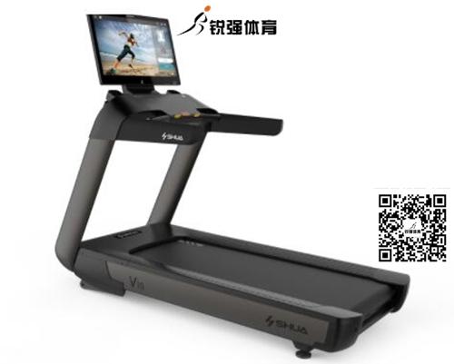 舒华 高端跑步机 SH-T9100T(V10+)