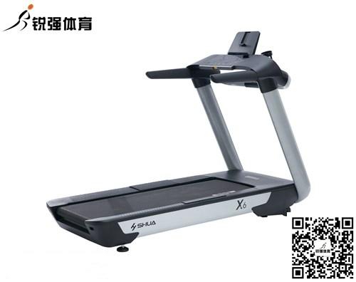 舒华X6跑步机SH-T6700