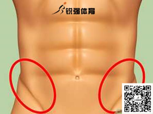 如何才能有效的减掉腹部多余的脂肪
