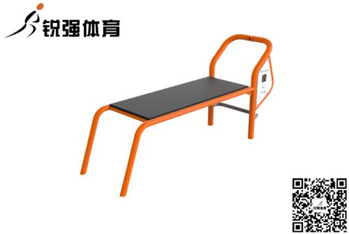 校园体育用品-智能仰卧起坐板(SH-O5205Z)