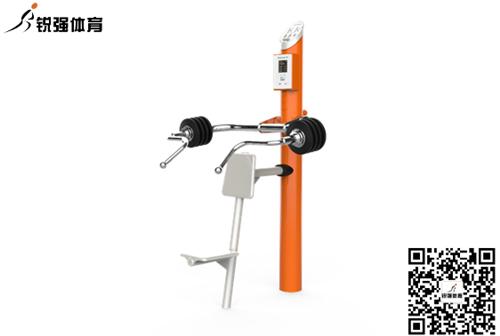 校园体育用品-智能推肩训练器(SH-O5002Z)
