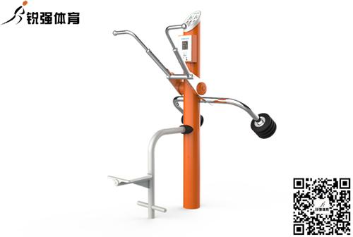 校园体育用品-智能高拉训练器(SH-O5004Z)