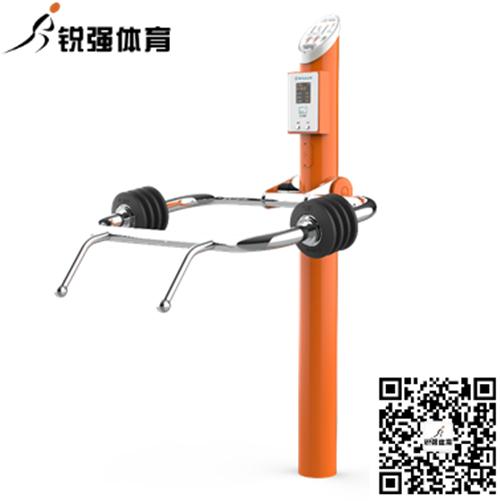 校园体育用品-智能深蹲训练器(SH-O5007Z)